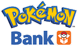 logo pokemon bank